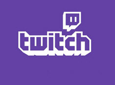 Live Streams on Twitch