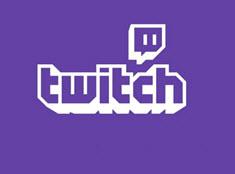 Live Streams on Twitch