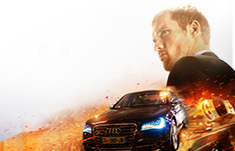 The Transporter Races In To Asphalt 8!