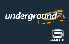 Gameloft Joins Amazon Underground!