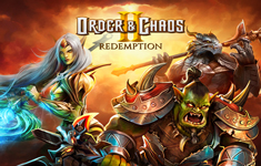 TOP: Order &Chaos 2 Redemption