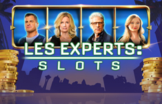 NEW: Les Experts : Slots