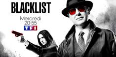 Soir�e BLACKLIST: A 20h55 sur TF1 et maintenant sur mobile !