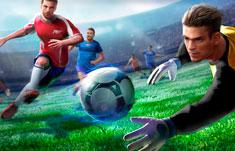 NOVO REAL FOOTBALL