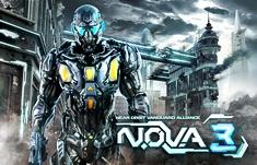 N.O.V.A 3 Mobile