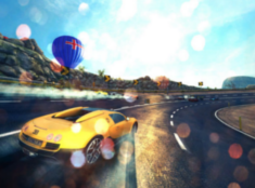 Coming Soon: Asphalt 8 Airborne