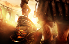Gameloft annuncia Gods of Rome