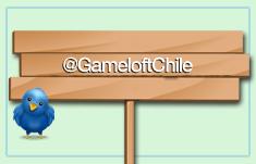 Gameloft en Twitter