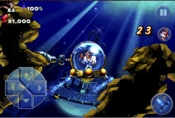 A partir de hoy podrás encontrar Earthworm Jim para iPhone & iPod touch disponible en el App. Store.