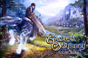 Sacred Odyssey: Rise of Ayden On Sale