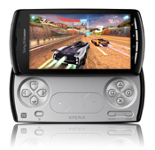 Gameloft Actively Supports the Launch of the Sony Ericsson Xperia PLAY
