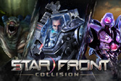 Starfront: Collision Out Now on the App Store