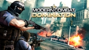 Gameloft's Modern Combat: Domination Soars to the #1 Position on PlayStation®Network Store Charts