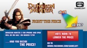 Dungeon Hunter 2: Fight the Price!