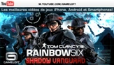 Gameloft lance la toute première campagne publicitaire sur YouTube pour Mobile en France