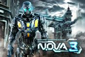N.O.V.A. 3: Near Orbit Vanguard Alliance Climbs to the Top of the Sales Charts on the App Store