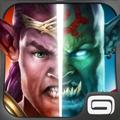 La nouvelle mise à jour de Order & Chaos Online est disponible sur l'App Store