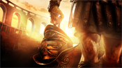 Gameloft annonce Gods of Rome