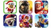 Les hits Gameloft se mettent à jour pour les fêtes !