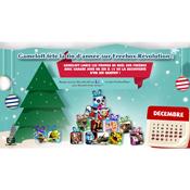 Gameloft lance les #PromoFreebox de Noël sur le Freestore