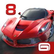 """Asphalt 8 : La mise à jour """"LaFerrari Update"""" est disponible sur iOS et Android !"""