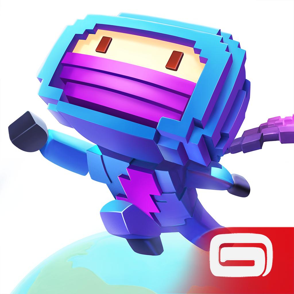 Ninja UP! est disponible sur l'App Store