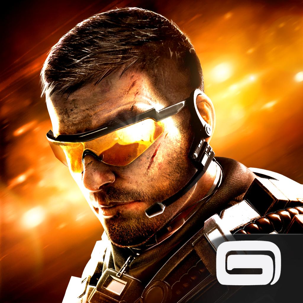 Modern Combat 5 : Blackout se hisse en tête des ventes sur  l'App Store et Google Play