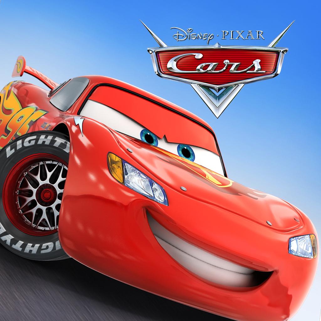 Gameloft et Disney Interactive annoncent Cars : Rapide comme Flash sur smartphones et tablettes