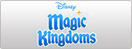 Copy ofDisney Magic Kingdom