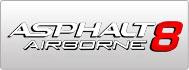 Asphalt 8: Airborne UPD 16