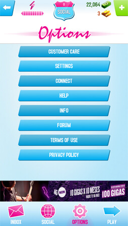 Gameloft Advertising Solutions Banner