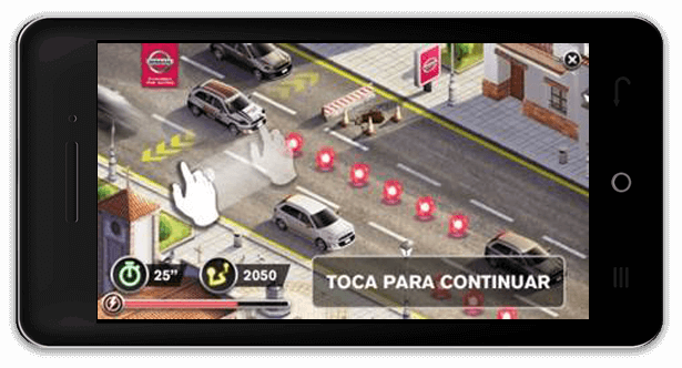 Gameloft Advertising Solutions Maze Runner