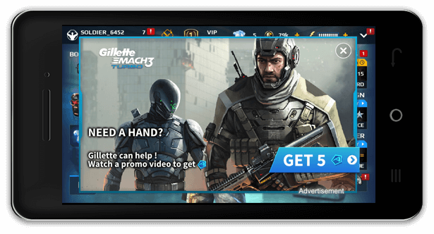 Gameloft Advertising Solutions Buddy Pack