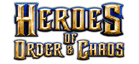 Gameloft Advertising Solutions Heroes of Order and Chaos