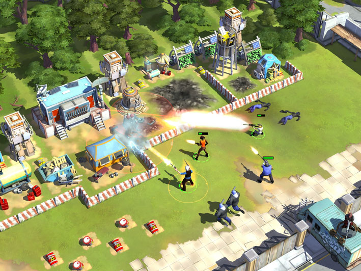 Zombie anarchy action strategy game official website previous voltagebd Image collections